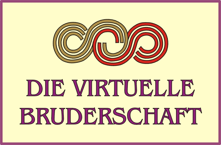 Virtuelle-Bruderschaft-Logo