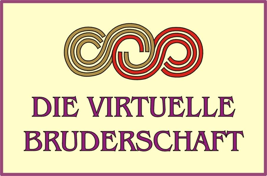 Virtuelle-Bruderschaft-Logo