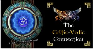 Celtic-Vedic-Connection