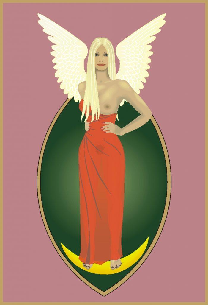 Die Grosse Göttin