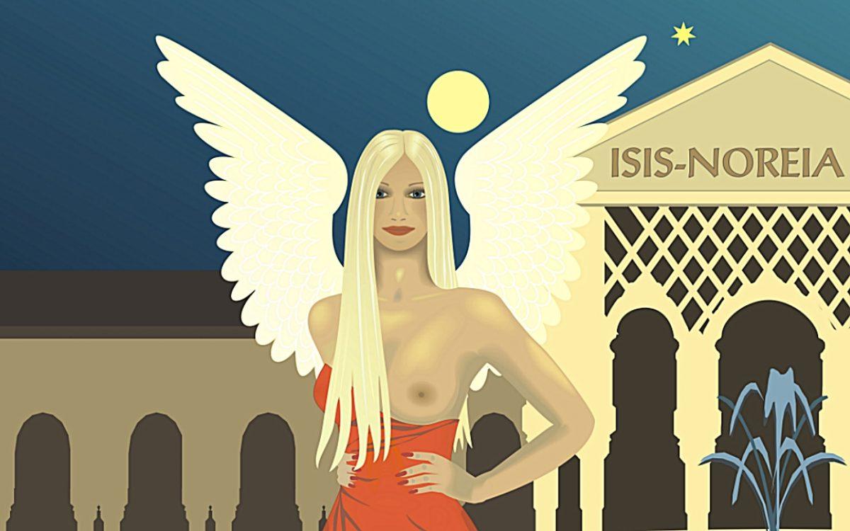 """Die """"Große Göttin"""" und die Religionen"""
