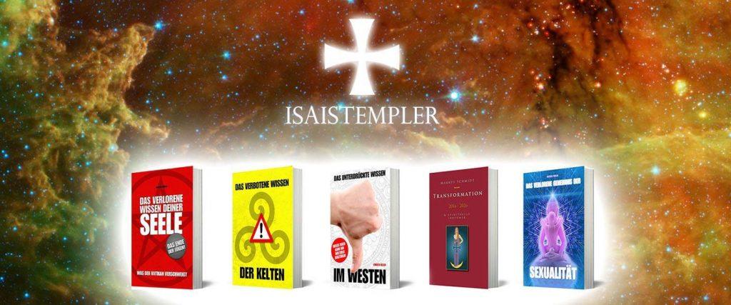 Isaistempler-Editionen