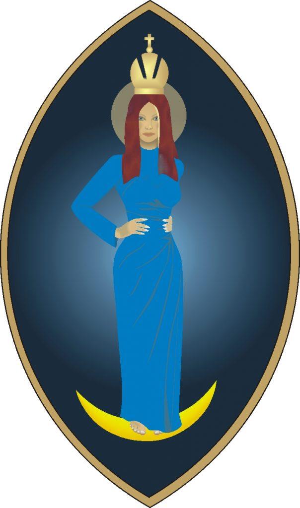 """Die Heilige Maria - die sterilisierte Form der """"Großen Göttin"""""""