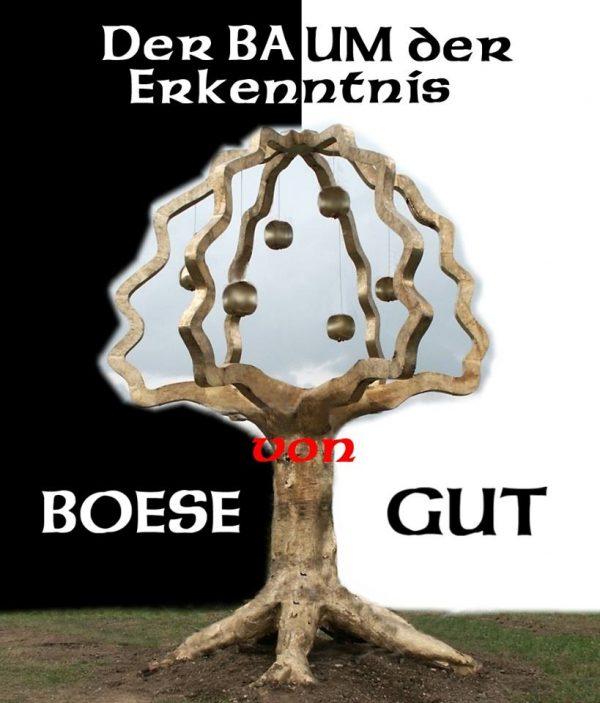 Der Baum der Erkenntnis von Gut und Boese