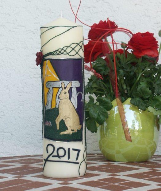 Frohe Ostern! Der Neubeginn naht……