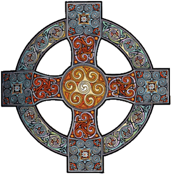 Keltisches Christentum