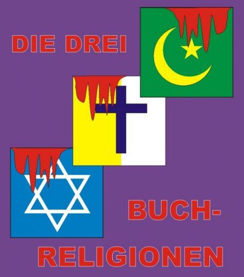 Die Buchreligionen