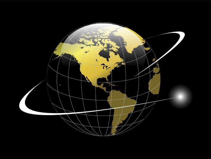 Globale Ordnung