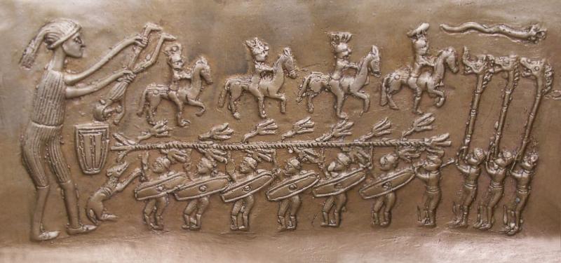 Keltische Kultur – Europas verborgene Wurzeln……
