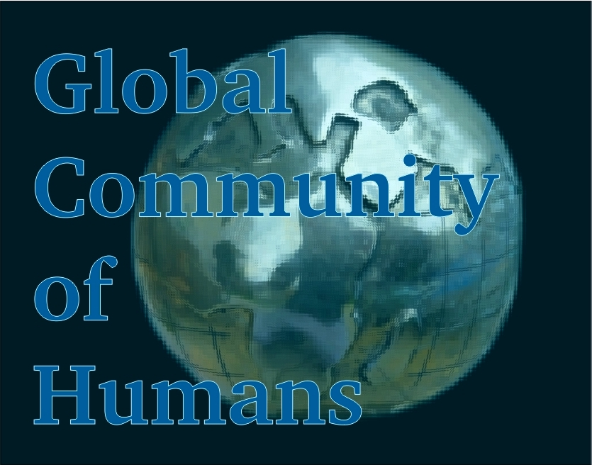 Global Communitiy of Humans