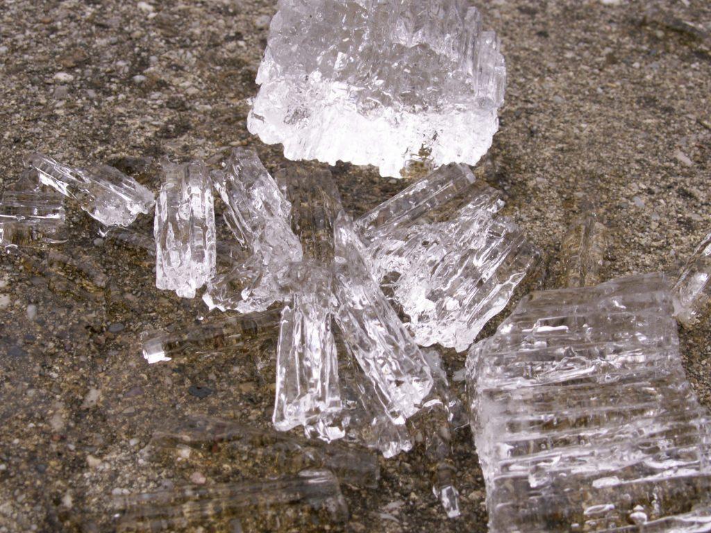 Die Kristalle