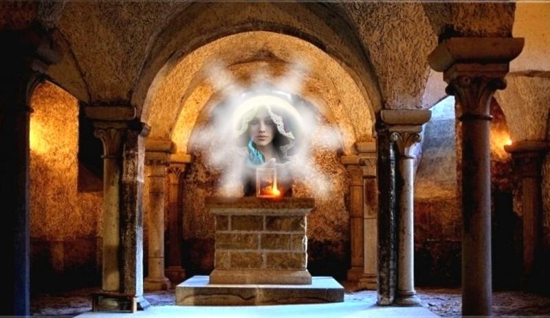 Die Botschaft der Großen Göttin