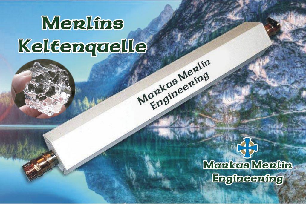 Merlins Keltenquelle