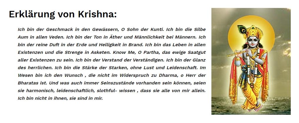 Krishna-Text