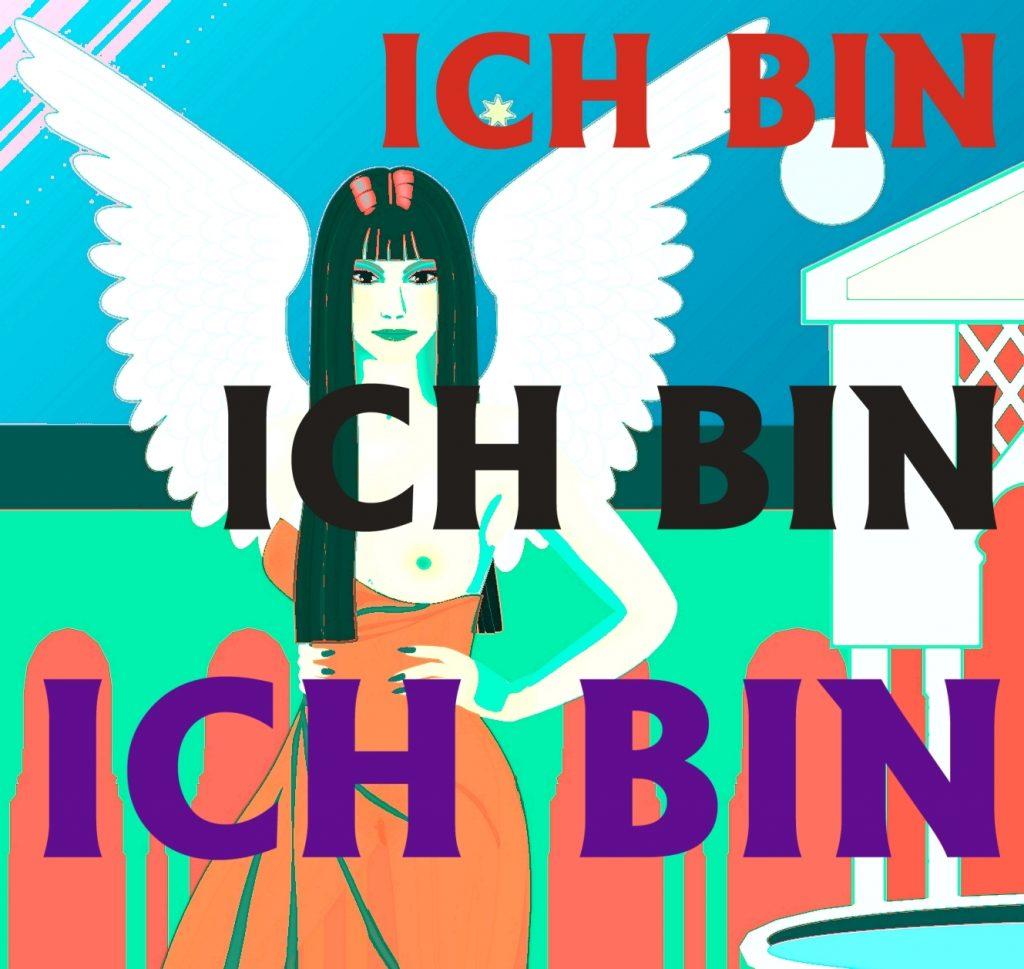 ICH BIN - Die Meditation