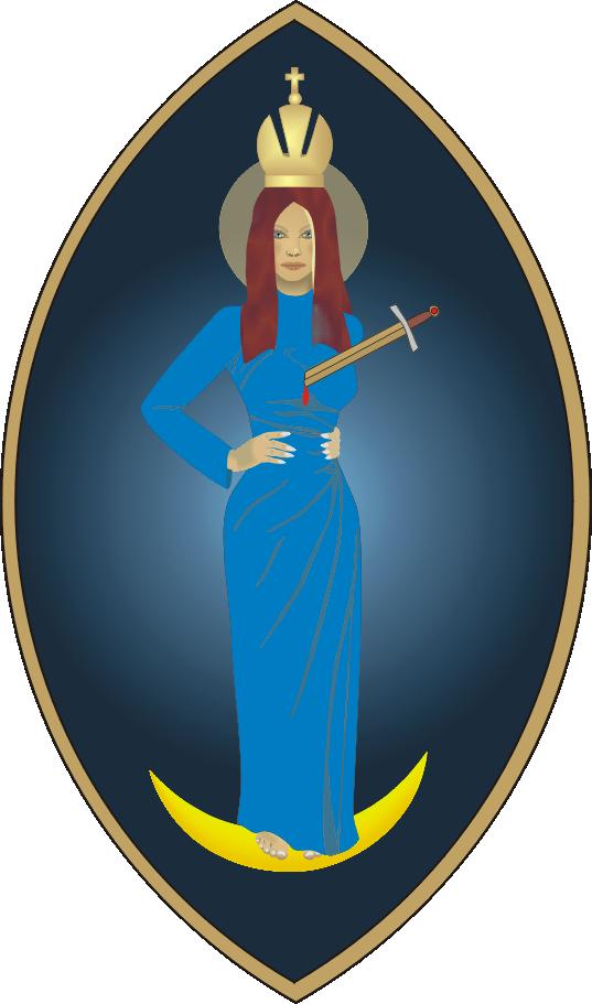 Maria – die asexuell-leidende Himmelskönigin