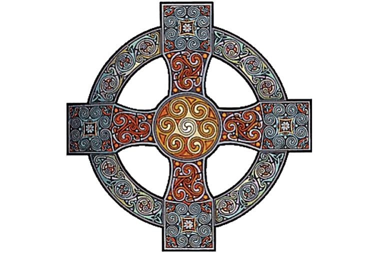 Die Wurzeln der geistigen Macht der alten Kelten
