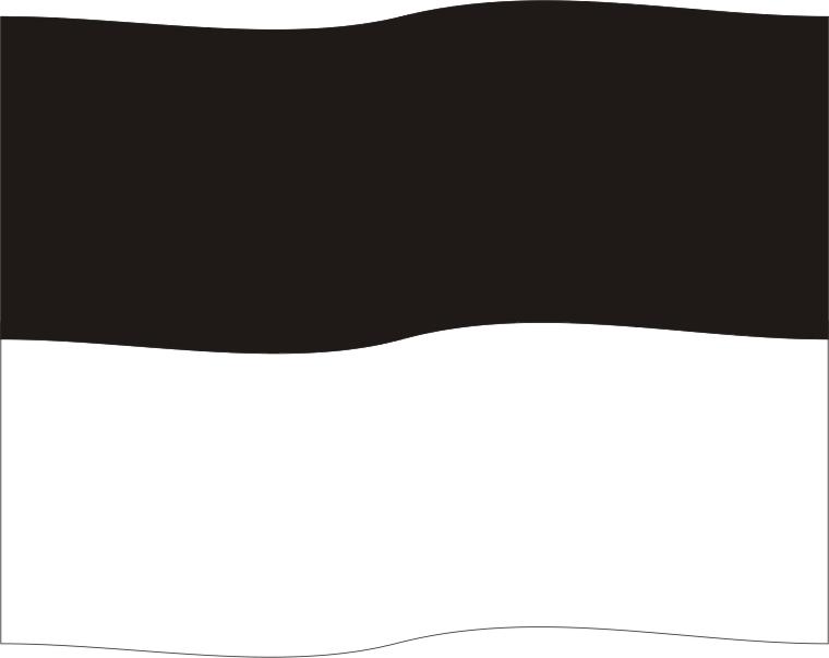 Templer-Kriegsflagge