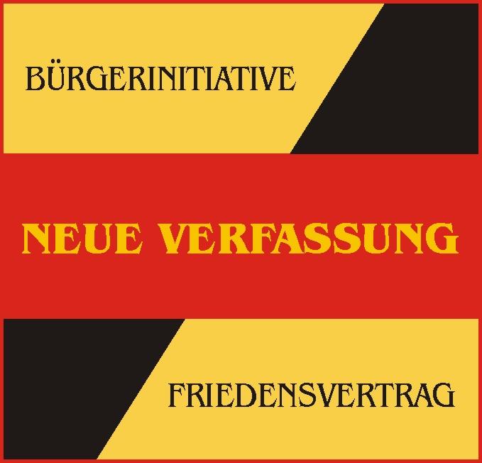 Neue Verfassung für Deutschland