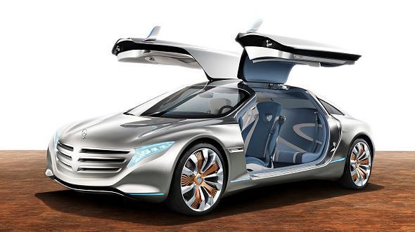"""Auch ein """"Hybrid"""" ist ein """"Elektroauto""""……"""