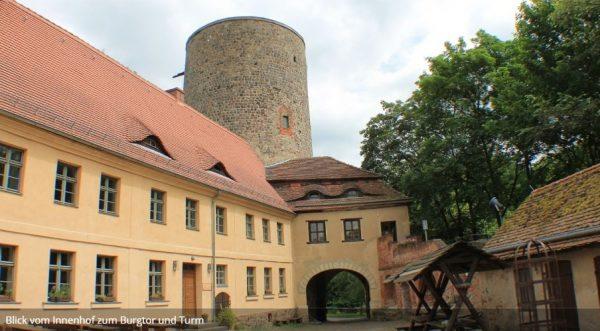 Der Sonntagsausflug – Burg Rabenstein