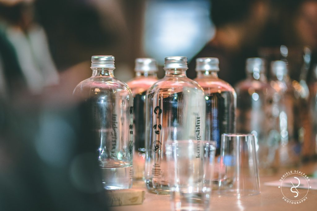 Umuntu-Trinkwasser