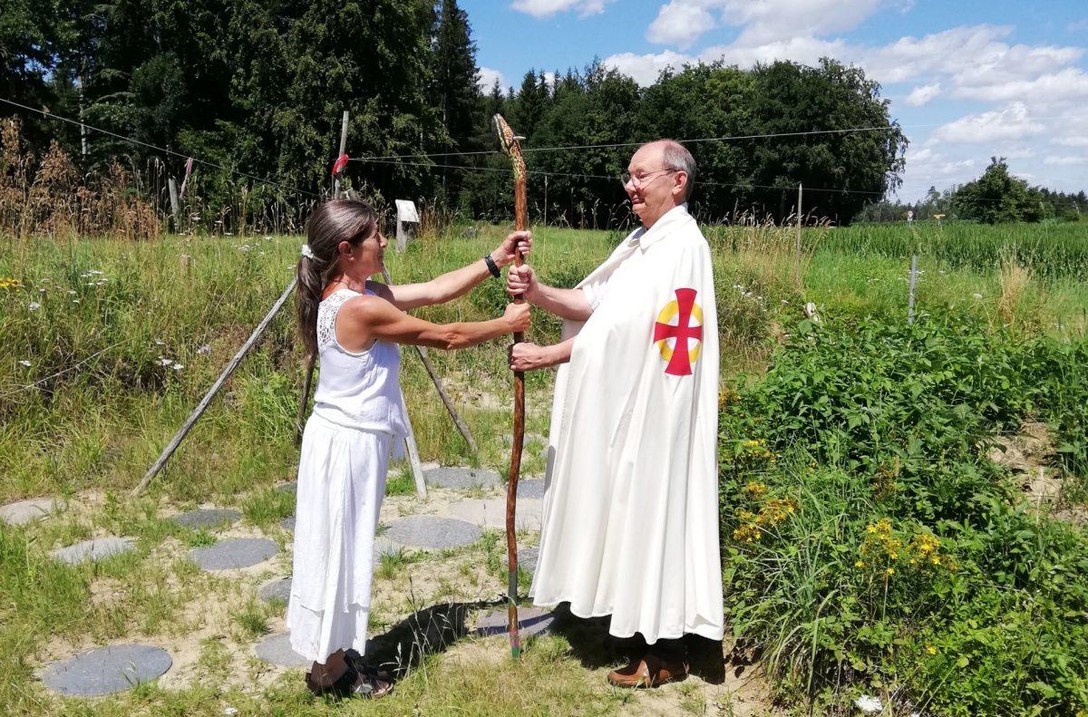 Kult in Mettis