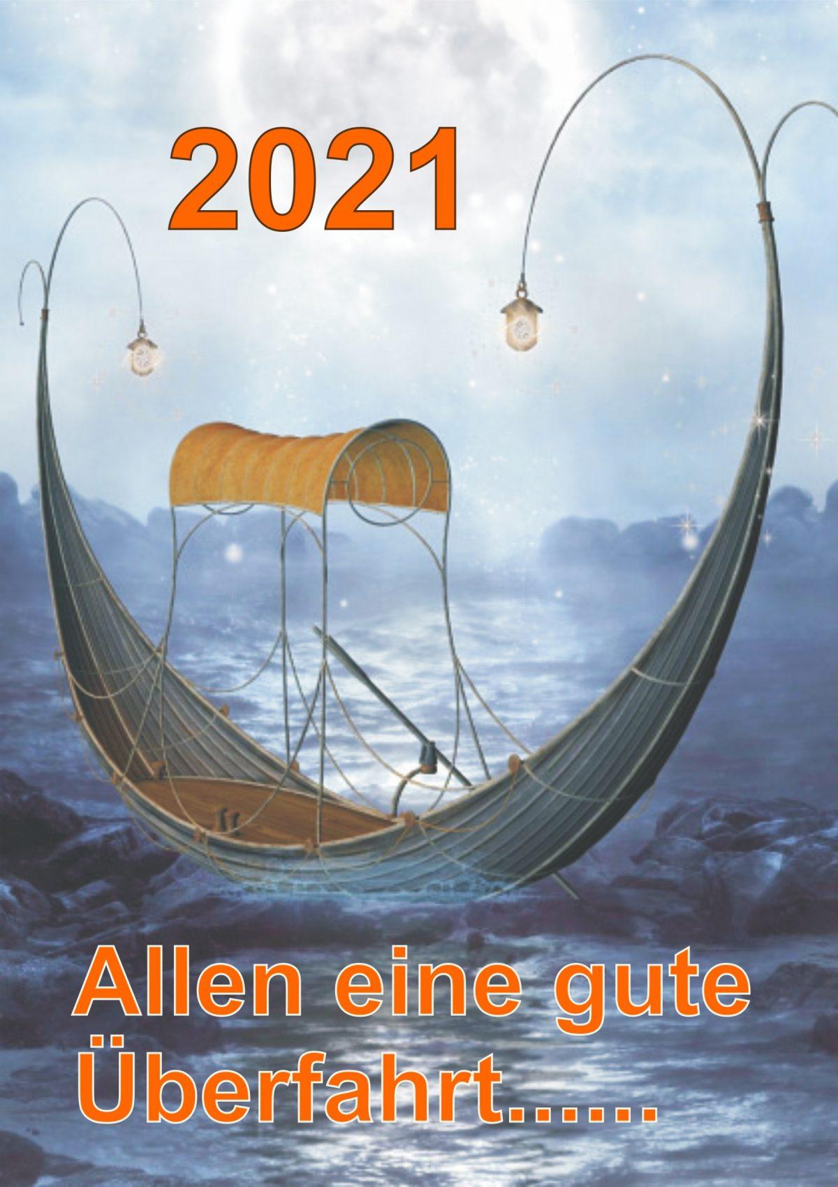 2021 – Zeit für einen Paradigmenwechsel!
